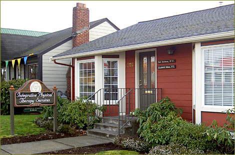 Integrative Physical Therapy Services, Bellingham, WA