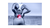 Chronic lower back pain can be debilitating