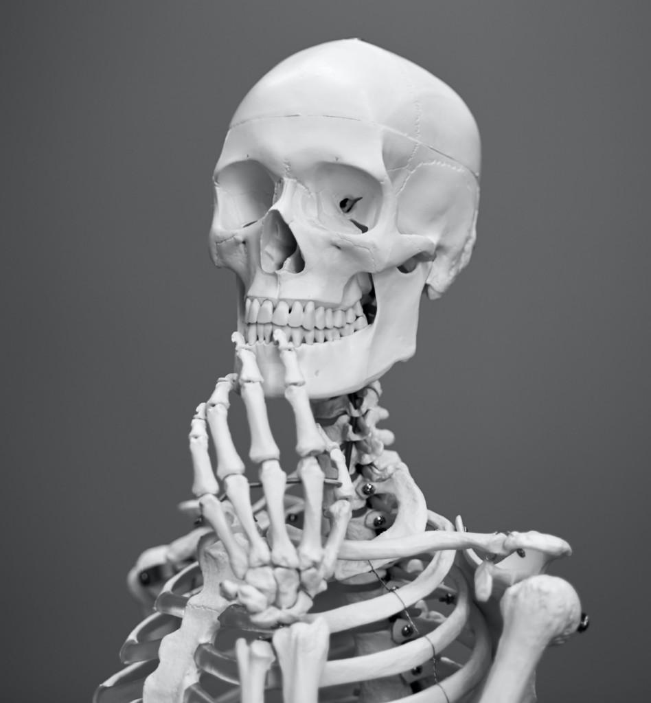 Peak bone mass density reached in your 20's