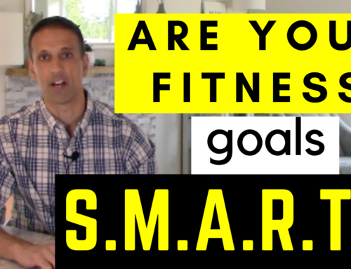 Are your fitness goals SMART? Let's find out